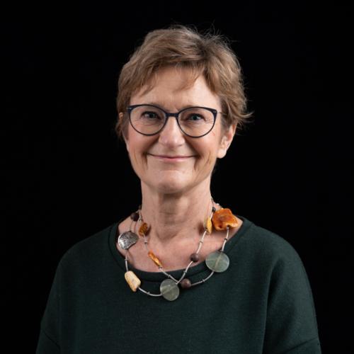 Bente Strøier
