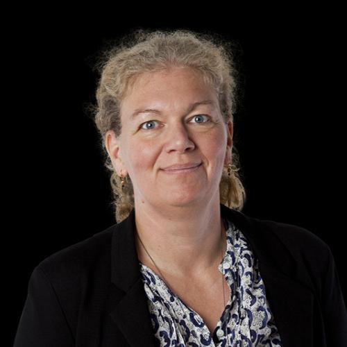 Dorthe Jacobsen