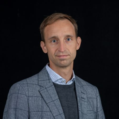 Martin Welzel