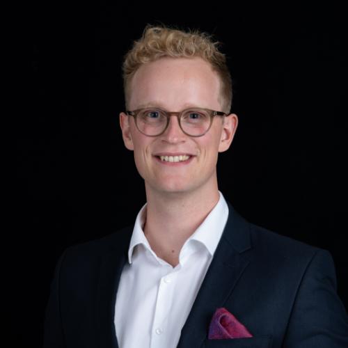 Mikkel Sandal Hansen