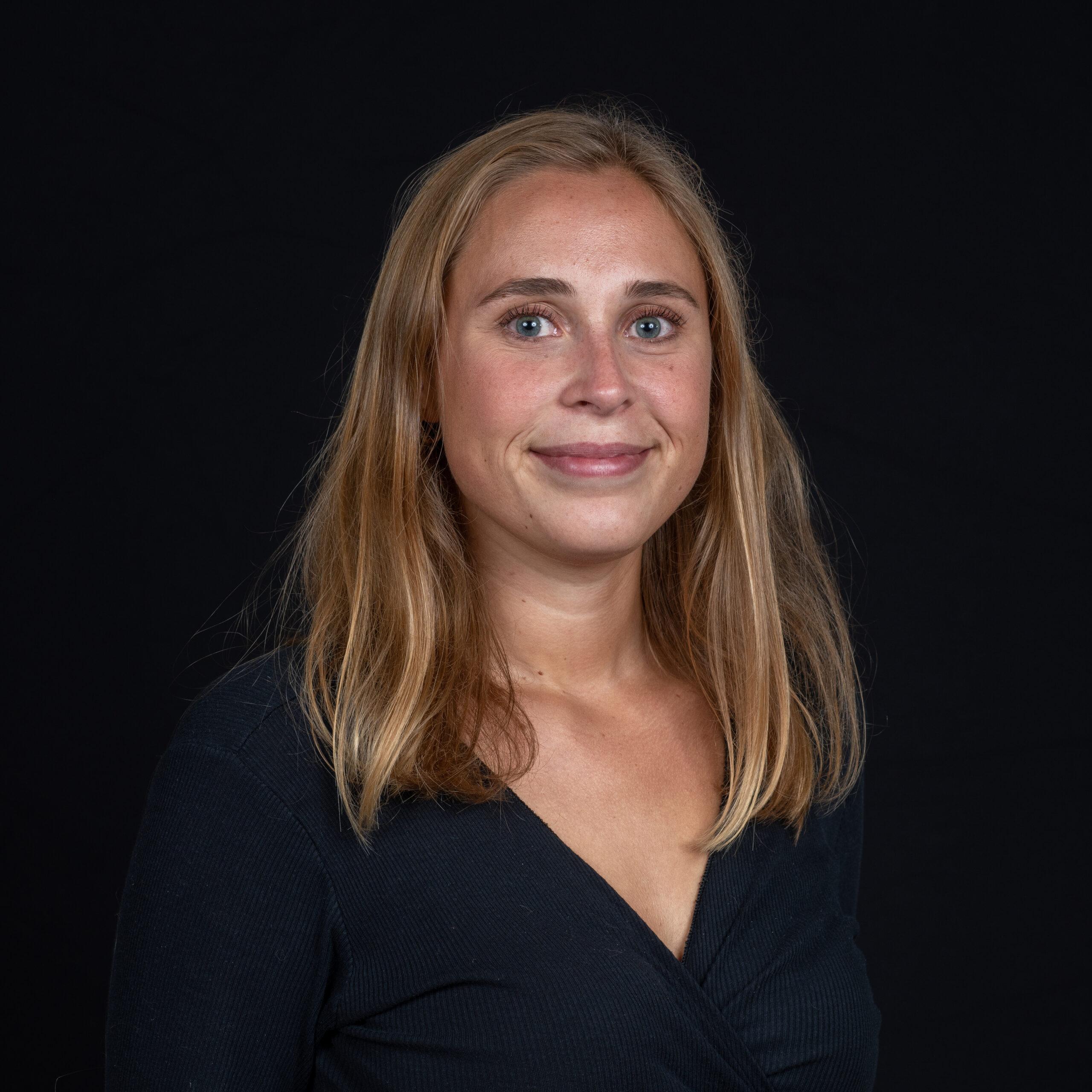 Christine Nabe-Nielsen