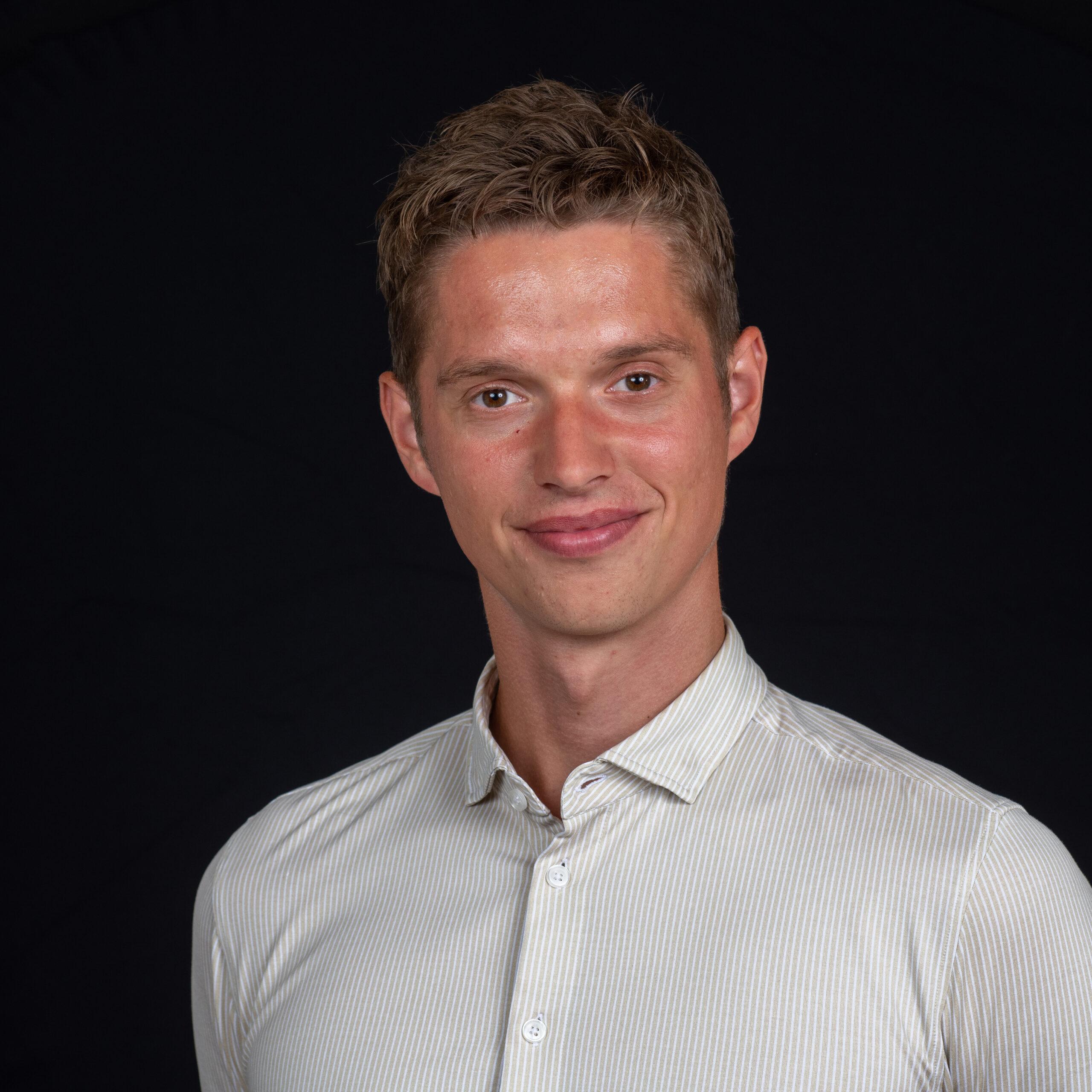 Nicolai Kofoed Løwenstein
