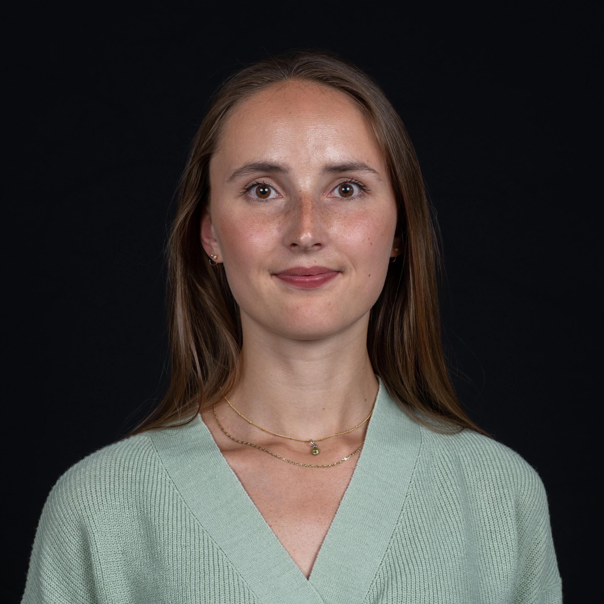 Nana Kronberg Jensen