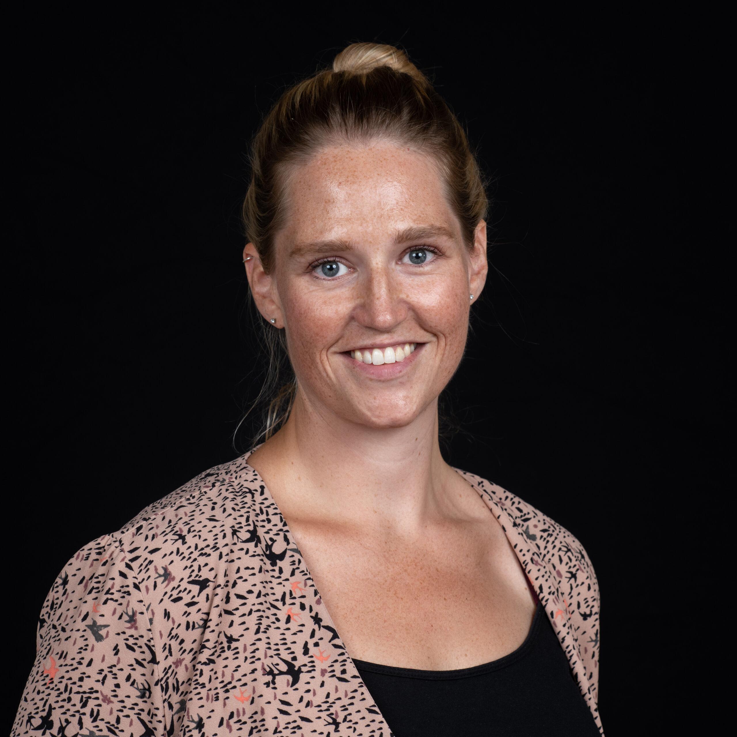 Kirstine Christensen