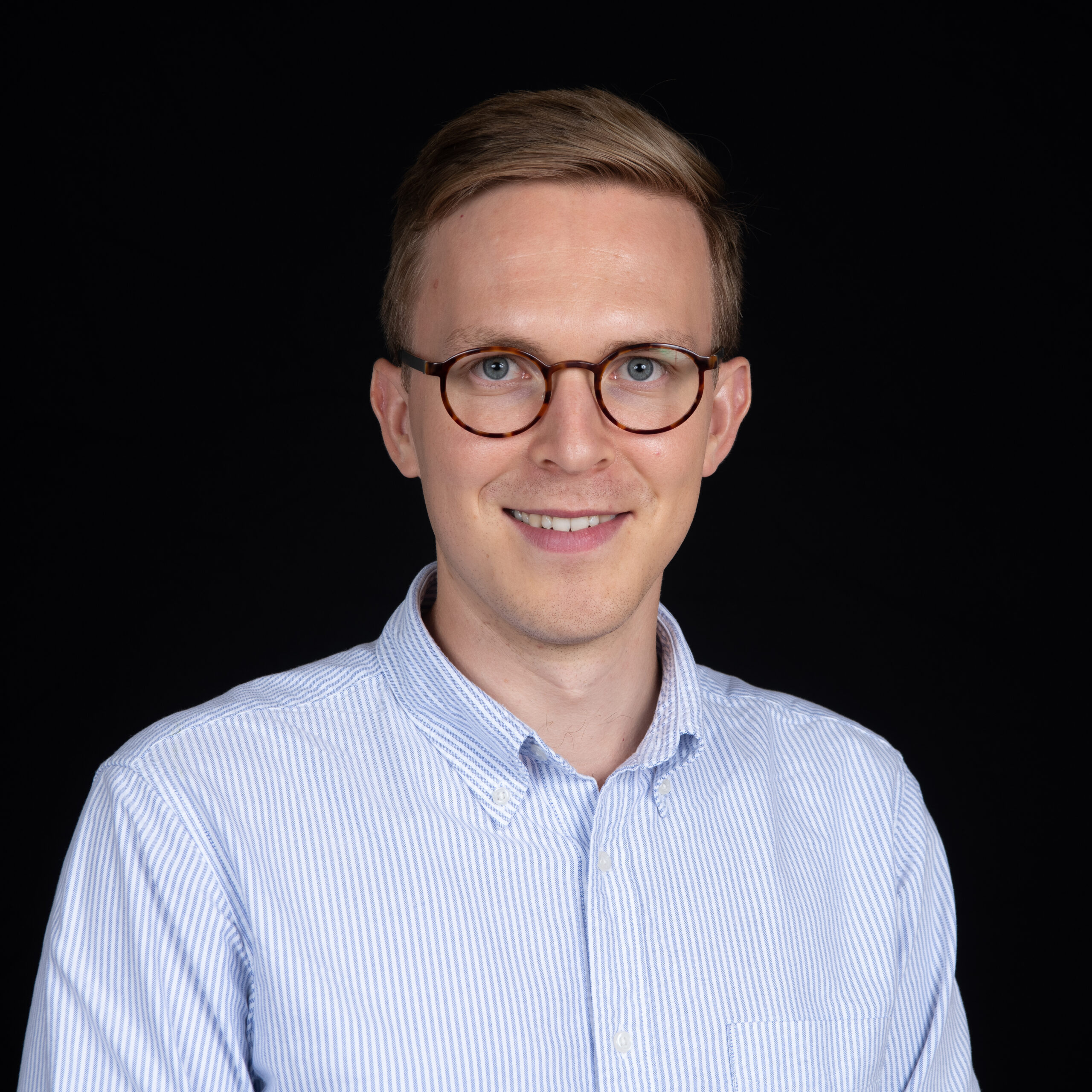 Nikolaj Higham Schlüter